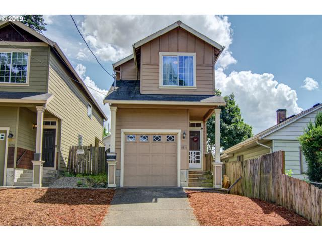 8816 NE Halsey St, Portland, OR 97220 (MLS #19364358) :: Next Home Realty Connection