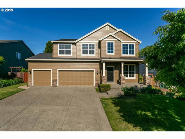 4367 SE Topaz Dr, Troutdale, OR 97060 (MLS #19364467) :: Next Home Realty Connection