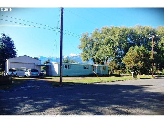 514 W Main St, Enterprise, OR 97828 (MLS #19364589) :: Song Real Estate