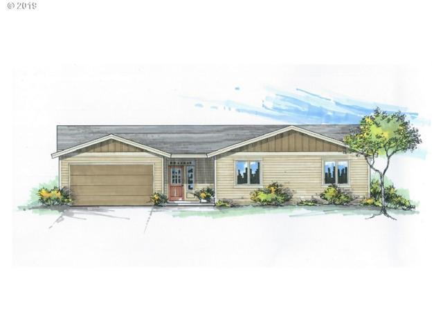 1870 N Oak St, Canby, OR 97013 (MLS #19364597) :: Territory Home Group