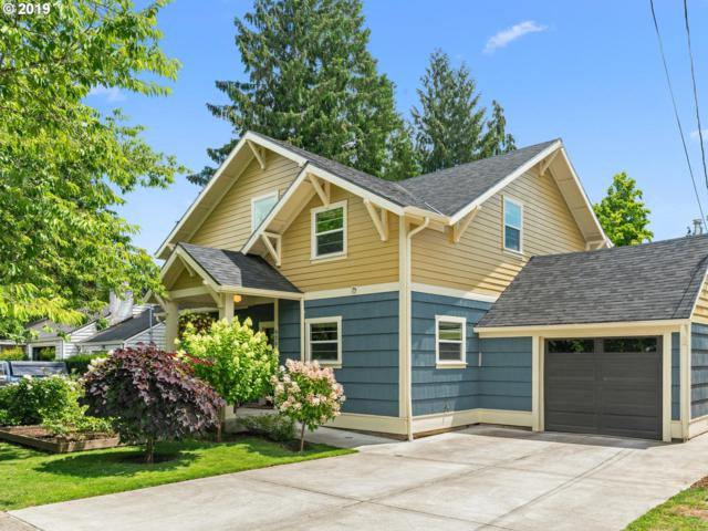 930 NE Jackson St, Hillsboro, OR 97124 (MLS #19364742) :: Next Home Realty Connection