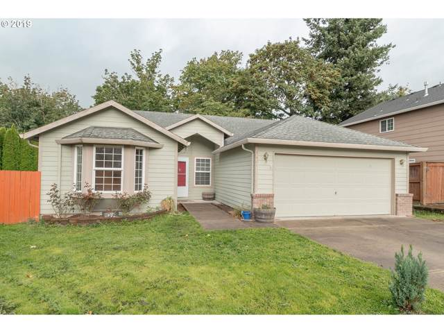 1401 49TH St, Washougal, WA 98671 (MLS #19364762) :: Next Home Realty Connection