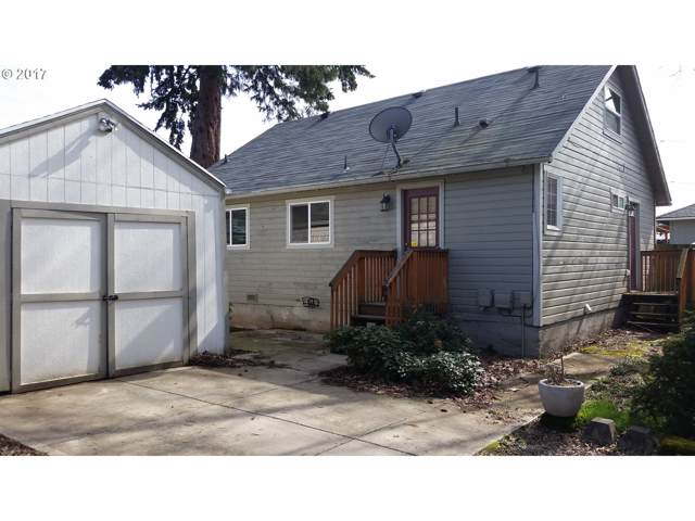 605 Beech St, Vancouver, WA 98661 (MLS #19364764) :: Matin Real Estate Group