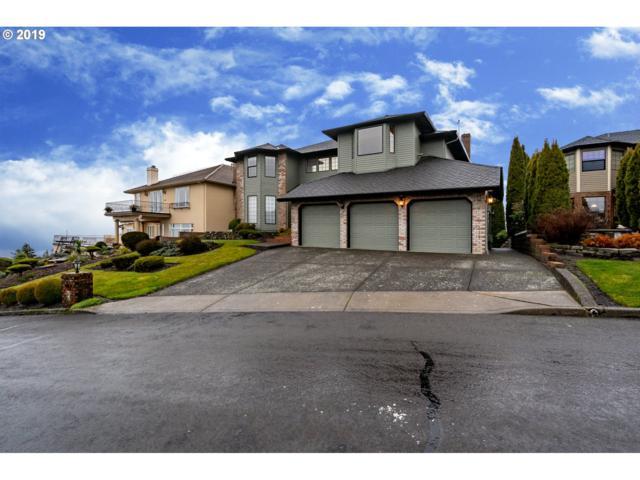 621 NW View Ridge Ln, Camas, WA 98607 (MLS #19364772) :: Matin Real Estate