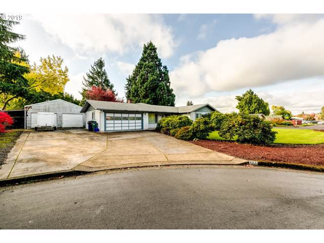 483 Springdale Ave, Springfield, OR 97477 (MLS #19364859) :: Premiere Property Group LLC