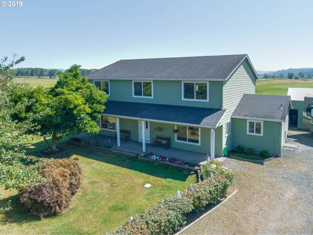 76724 Davis Rd, Rainier, OR 97048 (MLS #19364960) :: Brantley Christianson Real Estate