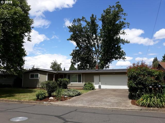 851 Armstrong Ave, Eugene, OR 97404 (MLS #19365000) :: Song Real Estate