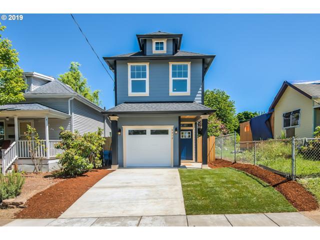 9412 N Richmond Ave, Portland, OR 97203 (MLS #19365053) :: Lucido Global Portland Vancouver