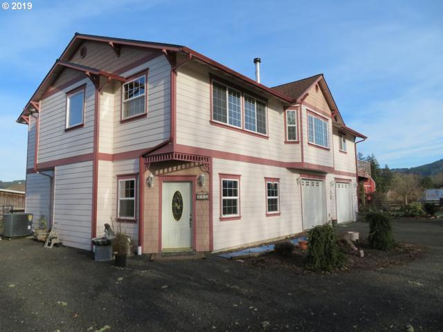 447 Boistfort Rd, Chehalis, WA 98532 (MLS #19365105) :: Premiere Property Group LLC