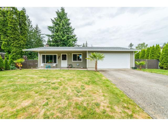 15504 NE 24TH St, Vancouver, WA 98684 (MLS #19365185) :: The Sadle Home Selling Team