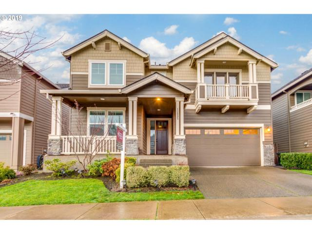 12885 NW Ethan Dr, Portland, OR 97229 (MLS #19365232) :: Next Home Realty Connection