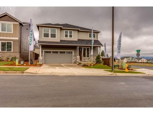 16035 SW Wren Ln, Beaverton, OR 97007 (MLS #19365423) :: Townsend Jarvis Group Real Estate