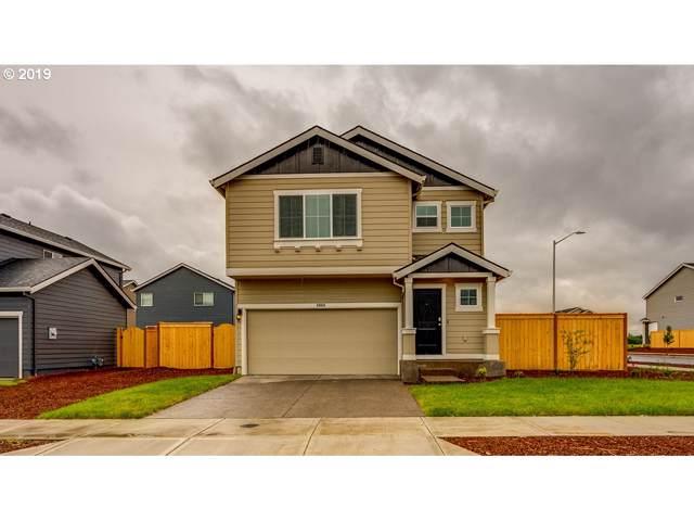 4973 Skylab Ave NE, Salem, OR 97305 (MLS #19365435) :: Next Home Realty Connection