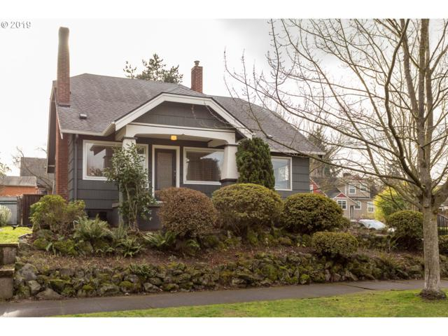 1734 N Terry St, Portland, OR 97217 (MLS #19365541) :: Fox Real Estate Group