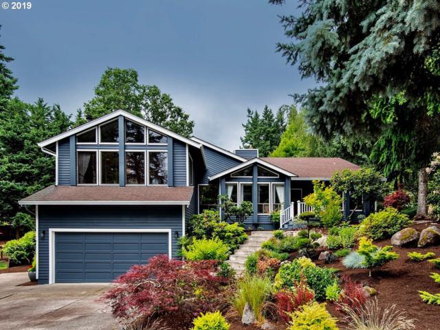 2939 Ascot Cir, West Linn, OR 97068 (MLS #19366033) :: Matin Real Estate Group