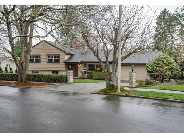 5270 SW Spruce Ave, Beaverton, OR 97005 (MLS #19366040) :: Change Realty