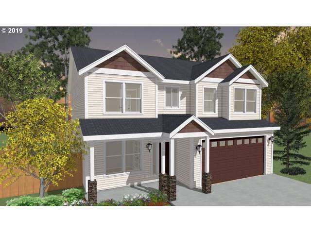 335 Hillsdale Dr, Woodland, WA 98674 (MLS #19366196) :: Fox Real Estate Group