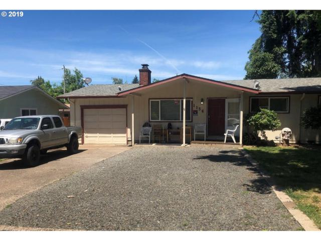 1136 Tyler Ave, Cottage Grove, OR 97424 (MLS #19366321) :: R&R Properties of Eugene LLC