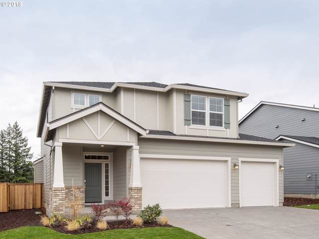 6138 N 86TH Ave Hs 38, Vancouver, WA 98660 (MLS #19366496) :: Gustavo Group