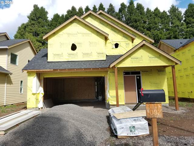 1097 NE 17th Ter, Gresham, OR 97030 (MLS #19366780) :: Next Home Realty Connection