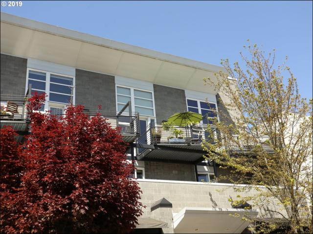1910 NE 40TH Ave NE E, Portland, OR 97212 (MLS #19366856) :: The Sadle Home Selling Team