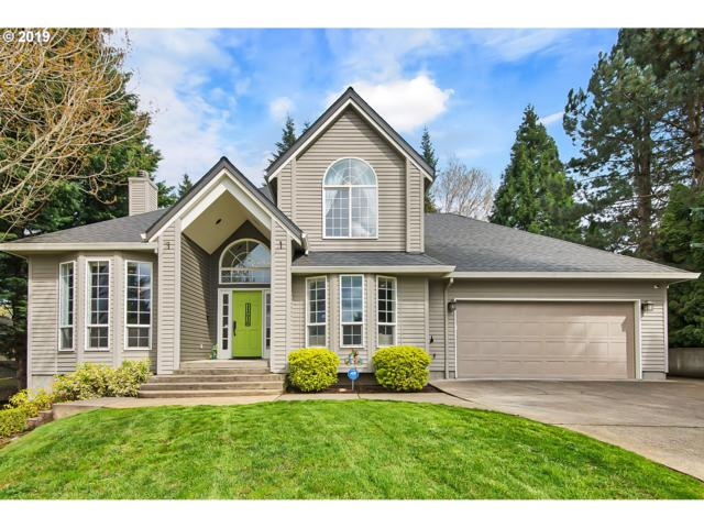11518 SW 27TH Ave, Portland, OR 97219 (MLS #19366883) :: Next Home Realty Connection