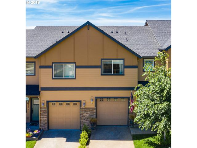 9933 SE Merlo St, Happy Valley, OR 97086 (MLS #19367085) :: Lucido Global Portland Vancouver