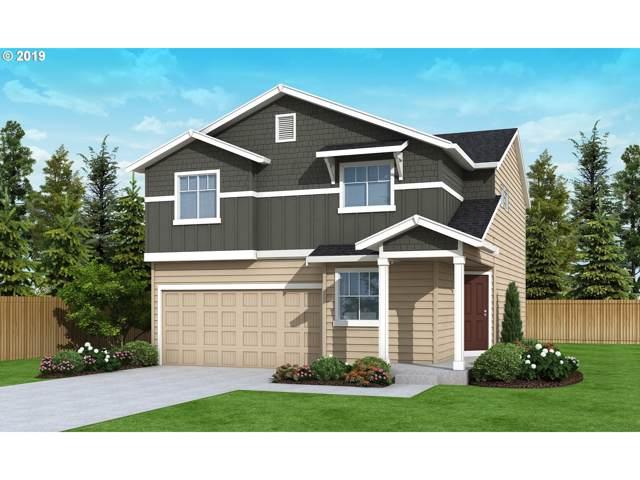2240 S Meadowlark Dr, Ridgefield, WA 98642 (MLS #19367101) :: Brantley Christianson Real Estate