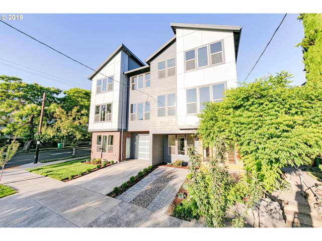 2708 SE 23RD Ave, Portland, OR 97202 (MLS #19367119) :: Gregory Home Team | Keller Williams Realty Mid-Willamette