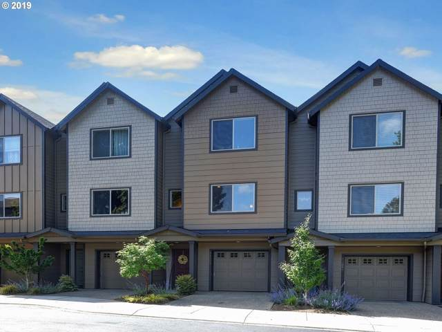 11291 SW Hallmark Ter, Tigard, OR 97223 (MLS #19367472) :: Next Home Realty Connection