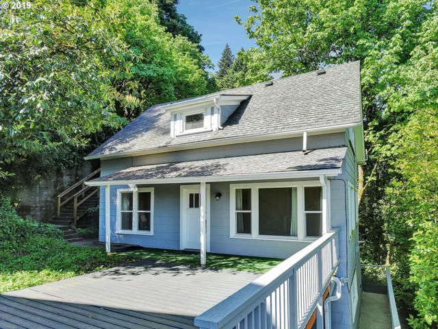 3944 SW Condor Ave, Portland, OR 97239 (MLS #19367678) :: Territory Home Group