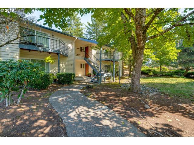 1040 SE Columbia Ridge Dr #7, Vancouver, WA 98664 (MLS #19367691) :: Song Real Estate