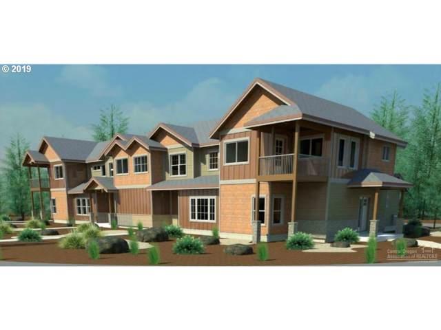 925 E Desperado Tr, Sisters, OR 97759 (MLS #19367724) :: Fox Real Estate Group