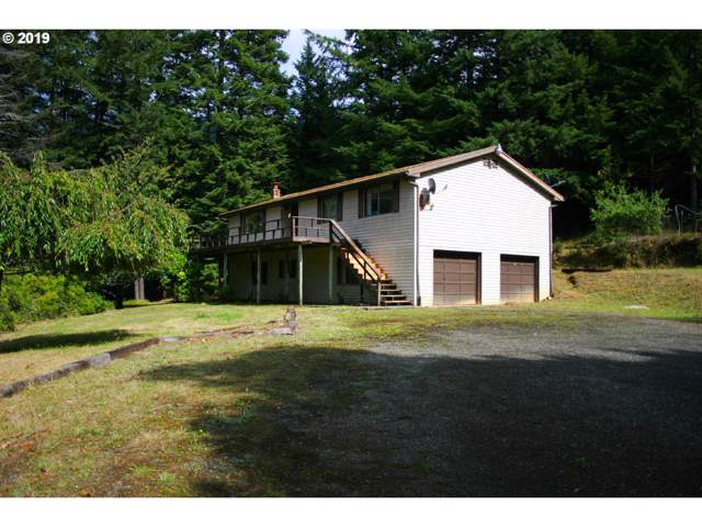 95690 Re-Pete Ln, Gold Beach, OR 97444 (MLS #19367801) :: Cano Real Estate
