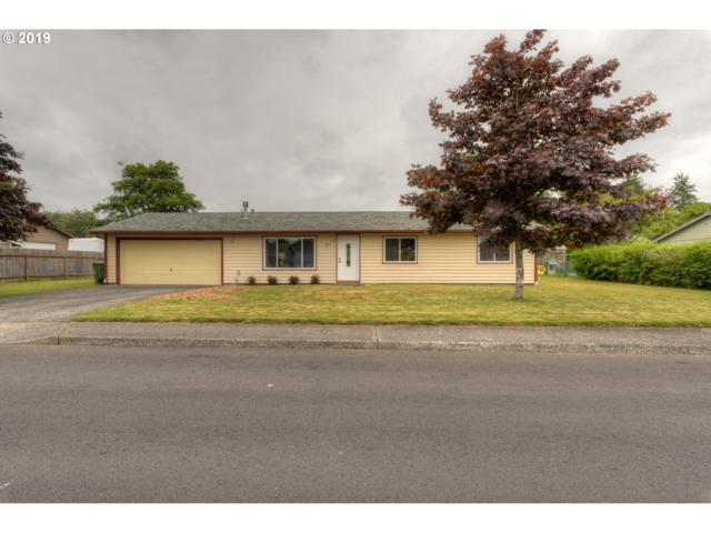 20 SW Elm Ave, Warrenton, OR 97146 (MLS #19367824) :: Gregory Home Team   Keller Williams Realty Mid-Willamette