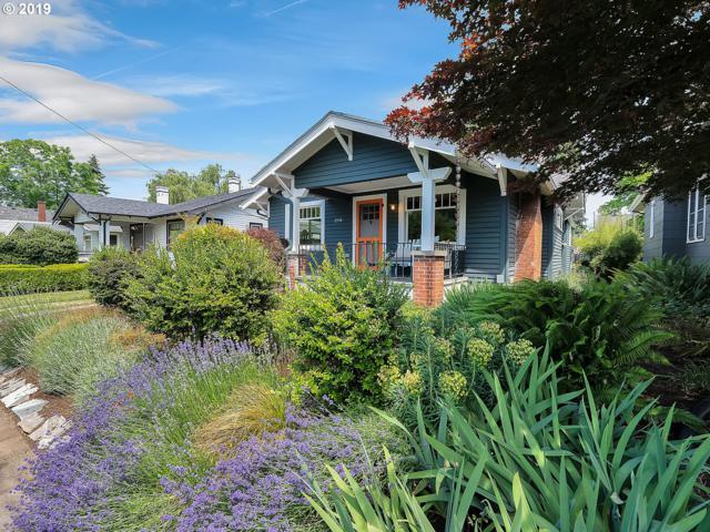 2346 SE 44TH Ave, Portland, OR 97215 (MLS #19367927) :: TK Real Estate Group