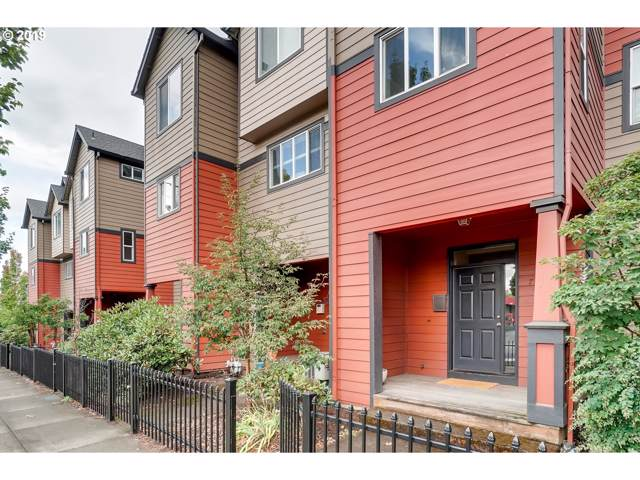 7122 NE M L King Blvd, Portland, OR 97211 (MLS #19368002) :: Cano Real Estate