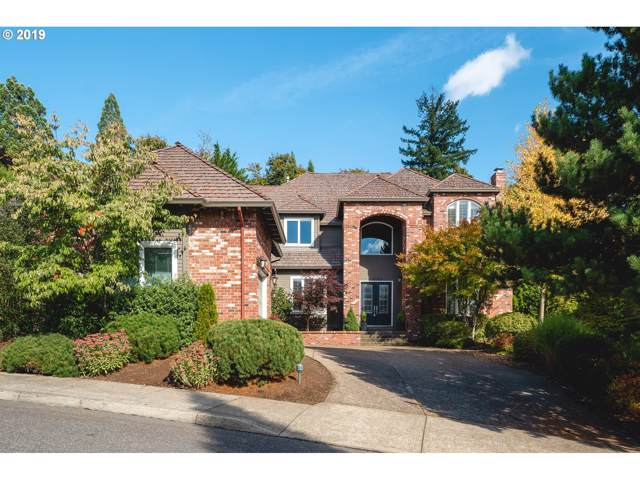 9149 NW Mckenna Dr, Portland, OR 97229 (MLS #19368013) :: Next Home Realty Connection