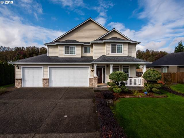 209 Mable Ln, Woodland, WA 98674 (MLS #19368034) :: Brantley Christianson Real Estate