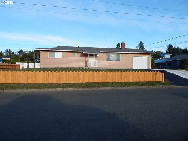 575 S Morrison, Coos Bay, OR 97420 (MLS #19368049) :: R&R Properties of Eugene LLC