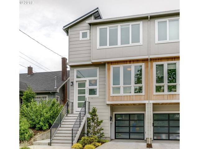 5423 NE 32ND Pl, Portland, OR 97211 (MLS #19368163) :: Townsend Jarvis Group Real Estate