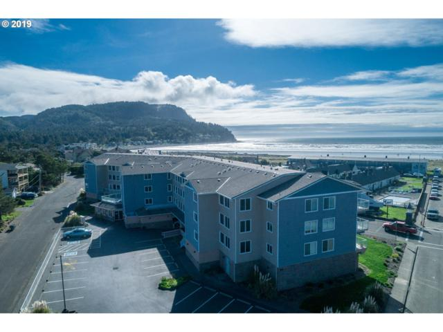 111 Ave U #308, Seaside, OR 97138 (MLS #19368331) :: Stellar Realty Northwest