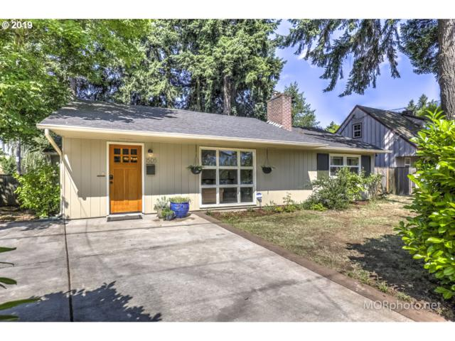1505 NE 65TH Ave, Portland, OR 97213 (MLS #19368342) :: Next Home Realty Connection