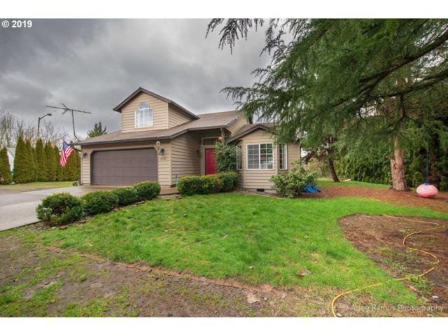 14200 NE 53RD St, Vancouver, WA 98682 (MLS #19368402) :: McKillion Real Estate Group