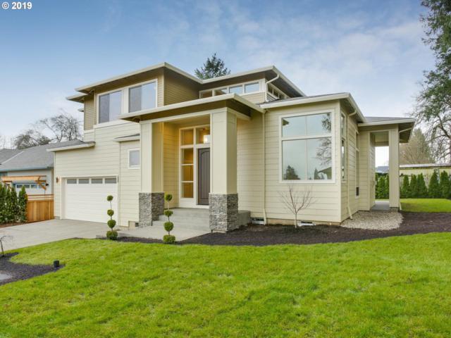 2637 SE Tilia Ln, Milwaukie, OR 97267 (MLS #19368463) :: Fox Real Estate Group