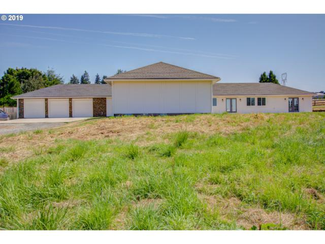4218 Grannie Gulch Ln NE, Silverton, OR 97381 (MLS #19368860) :: Premiere Property Group LLC