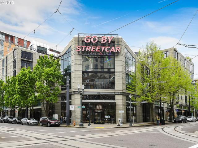 1030 NW 12TH Ave #308, Portland, OR 97209 (MLS #19368942) :: Fendon Properties Team
