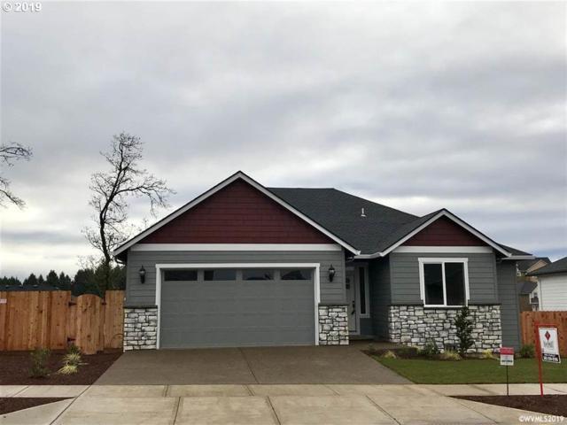 5680 Mt Vernon St SE, Salem, OR 97306 (MLS #19369290) :: Song Real Estate