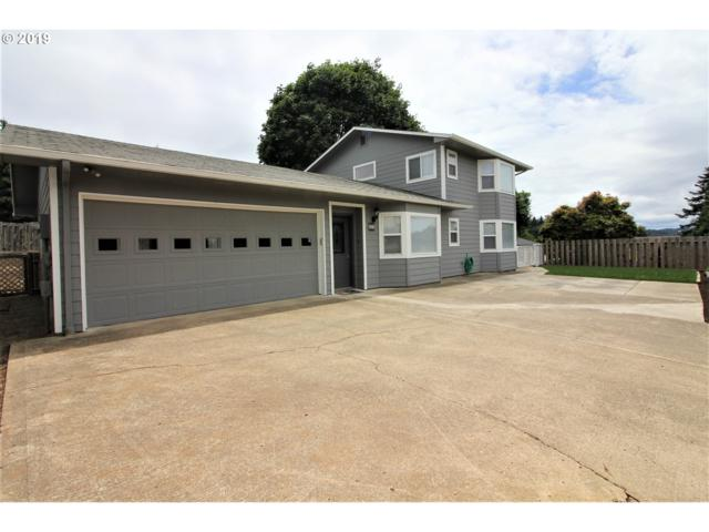 420 5TH Ave, Coos Bay, OR 97420 (MLS #19369362) :: Gregory Home Team | Keller Williams Realty Mid-Willamette