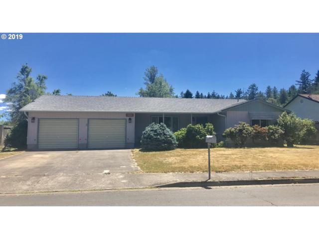 1535 Jason Lee Ave, Cottage Grove, OR 97424 (MLS #19369525) :: Gregory Home Team   Keller Williams Realty Mid-Willamette